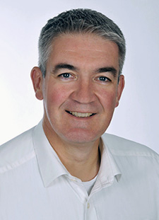 Stefan Louis Bürgermeister