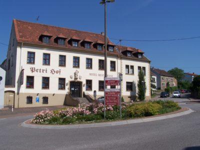 Petri Hof