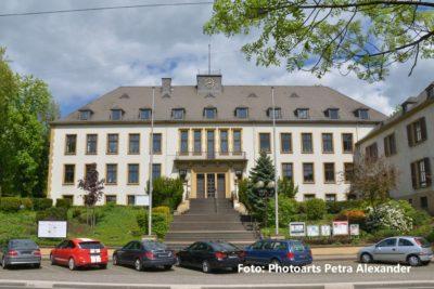 Ab Montag Rathaus wieder geöffnet