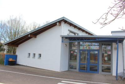 Kinderhaus Bous