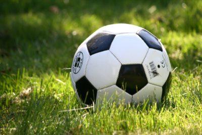 Mini-Fußballfeld