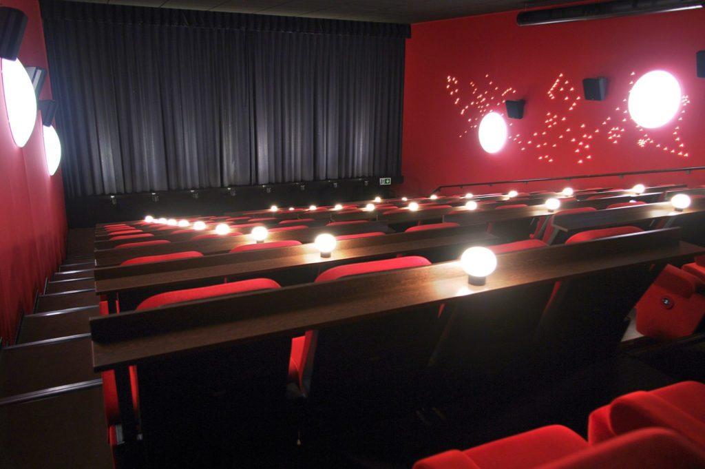 Kino Thalia Bous