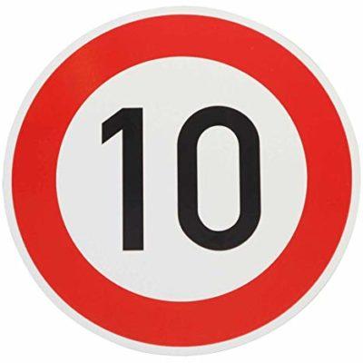 Geschwindigkeitsmessung im Bereich Grundschule und Kinderhaus